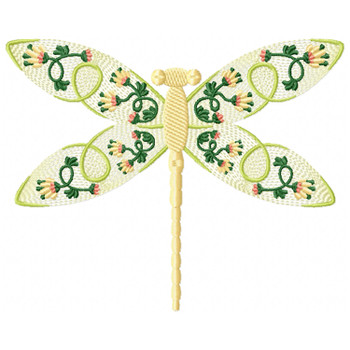 Dragonfly #02