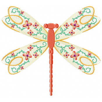 Dragonfly #03