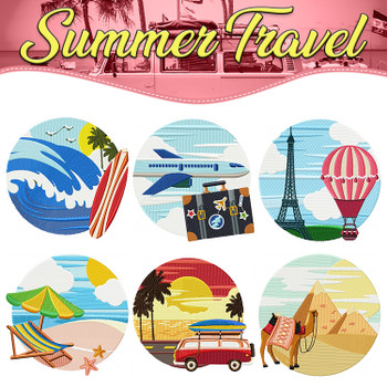 Summer Travel Full Collection