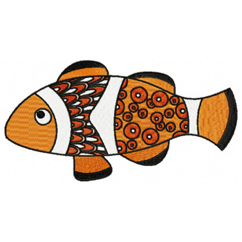 Funky Fish #03