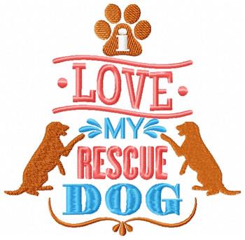 Rescue Dogs #02