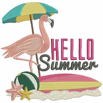 Summer Scenes #02