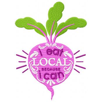 I Eat Local