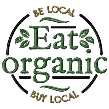 Eat Organic