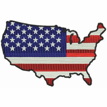 American #02