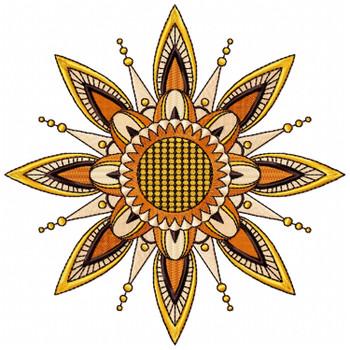 Detailed Sun #03-B
