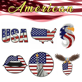 American Full Collection