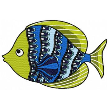 Funky Fish #04
