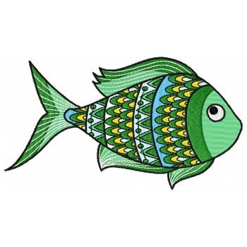 Funky Fish #06