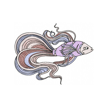 Funky Fish# 09