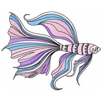 Funky Fish #07