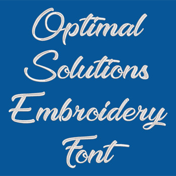 OptimalSolutionsEmbroideryFont_ProdPic