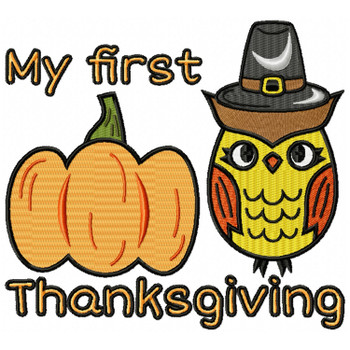 Thanksgiving #01