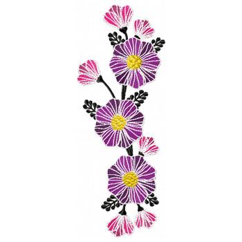 Vintage Flowers #02