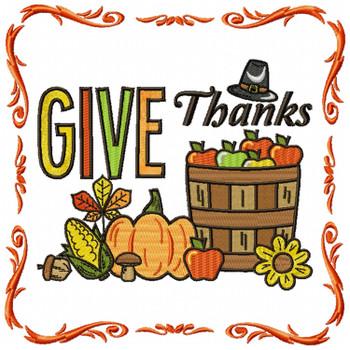 Thanksgiving #03