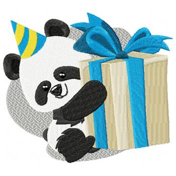Happy Birthday Animals #04