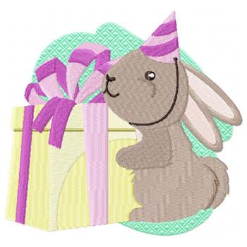 Happy Birthday Animals #01