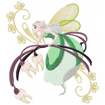 Tooth Fairy #02
