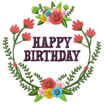 Happy Birthday #06