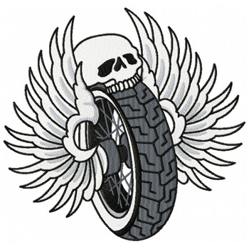 Biker For Men #01