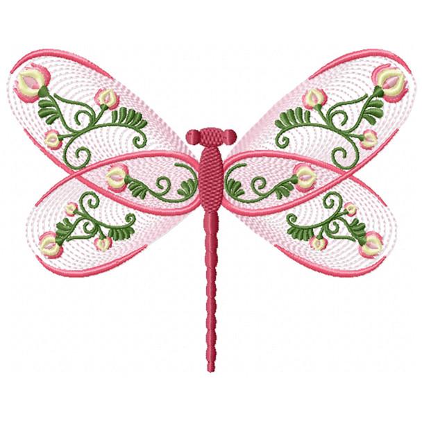Dragonfly #04