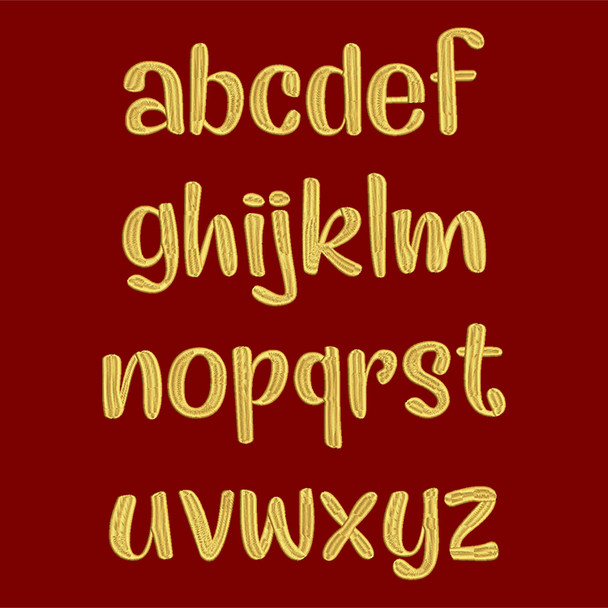 EarwormEmbroideryFont_Lower