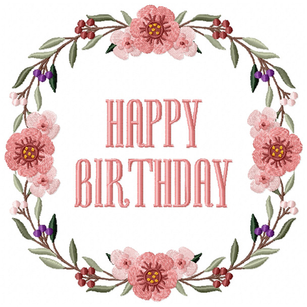 Happy Birthday #02