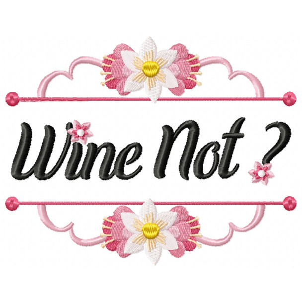 Wine Bags #01