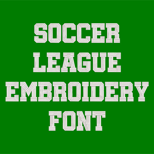 SoccerLeagueEmbroideryFont_ProdPic
