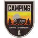 Camping Badges 01