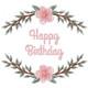 Happy Birthday #01