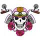 Biker For Women #05
