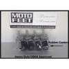 MOTOFEET Ford Modular 4.6/5.4/Coyote 5.0 Engine Stand