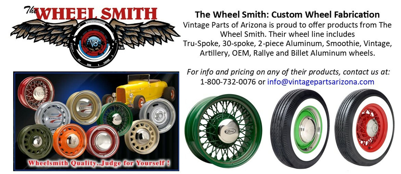 The Wheel Smith