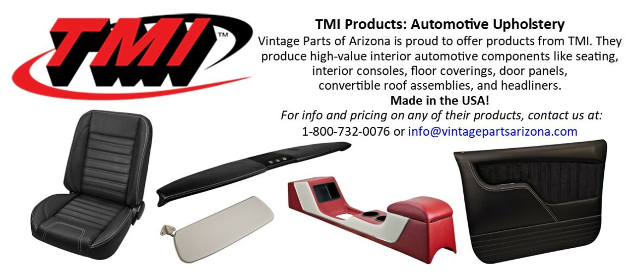 TMI Products