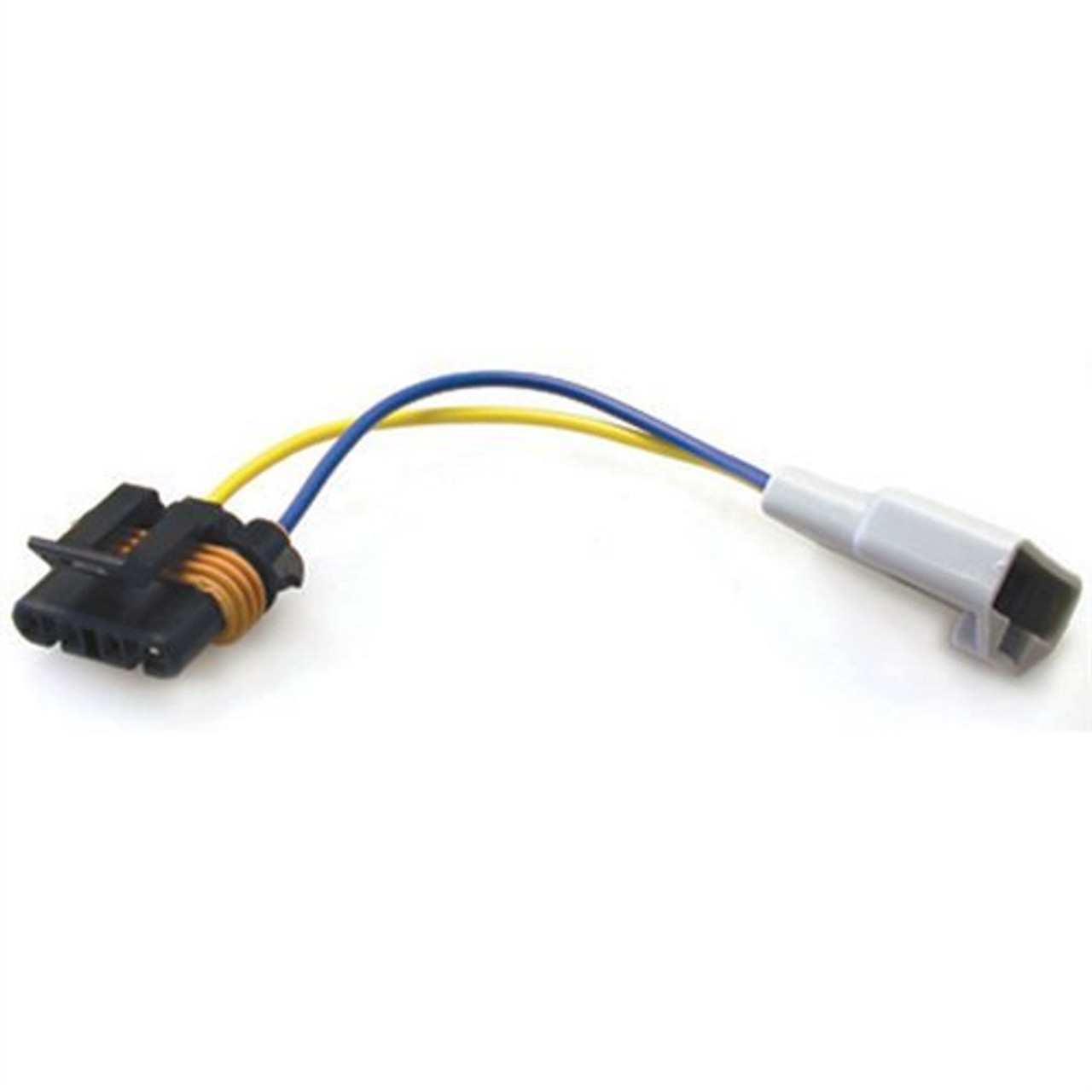 Powermaster 1 to 3 Wire Alternator Wiring Harness on