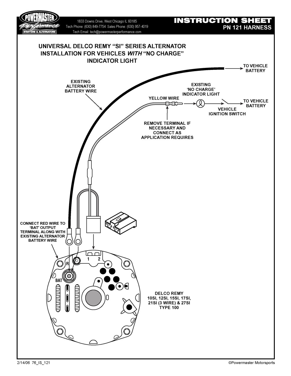 chevy 3 wire alternator diagram | index wiring diagrams discus  wiring diagram library