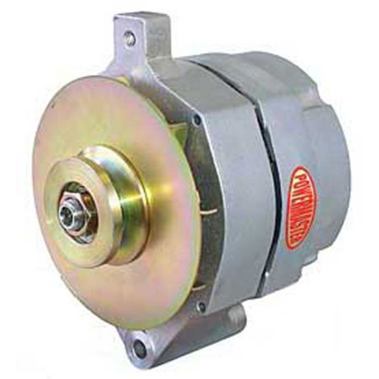 [DIAGRAM_38DE]  Powermaster Ford 1-Wire 150 Amp Upgrade Alternator, Plain - SO-CAL Speed  Shop AZ | Ford Powermaster Alternators Wiring |  | SO-CAL Speed Shop AZ