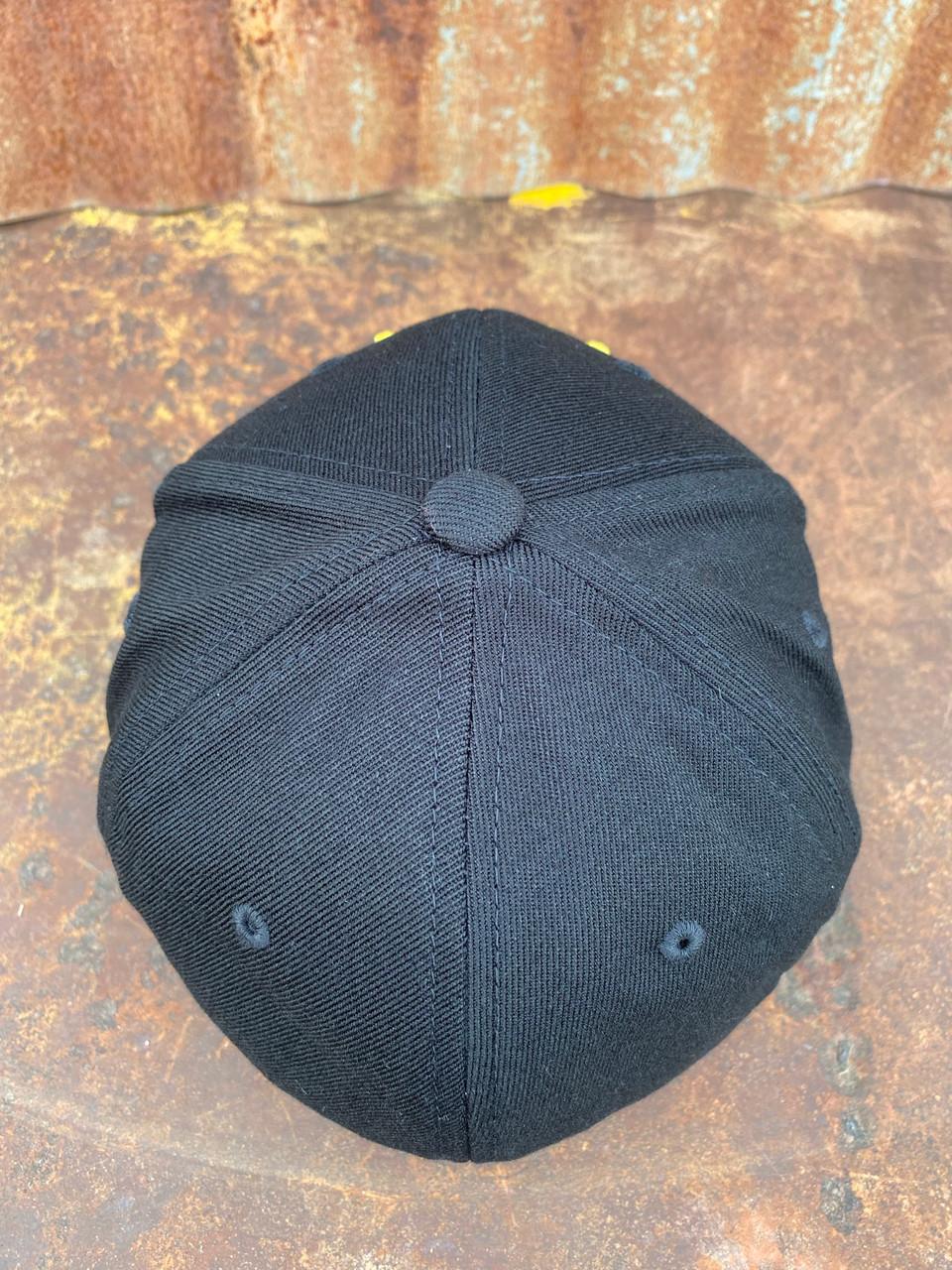 Top/Back View Flex Fit S/M