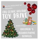 2020 Holiday Toy Drive