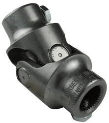 Borgeson 3/4-36 X 3/4-36 Steering U-Joint, Steel
