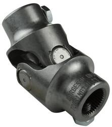 Borgeson 3/4 DD X 3/4-30 Steering U-Joint, Steel
