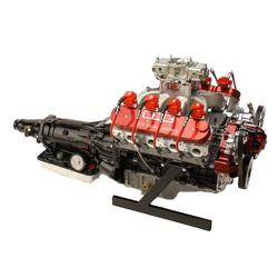 MOTOFEET Chevrolet LS Engine Stand