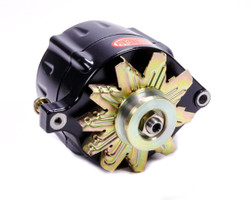 Powermaster Ford 1-Wire 150 Amp Upgrade Alternator, Black