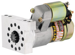 Powermaster PowerMAX PLUS GM Universal SBC/BBC Mini Starter, Plain