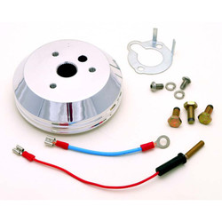 GT Performance GT3 57-68 GM Early Models Installation Hub, Polished