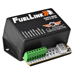 Classic Instruments Fuel Link Interface