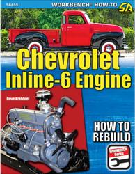 Chevrolet Inline-6 Engine: How to Rebuild