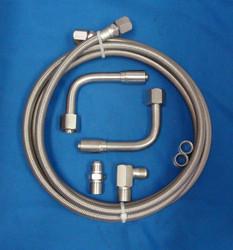 Stock GM Intake Heater Hose Kit