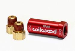 Wilwood 10LB (Drum Brake) Residual Pressure Valve